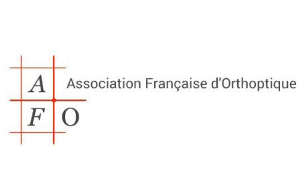 logo association française d'orthoptique