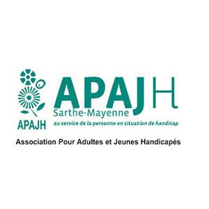APAJH Sarthe-Mayenne - au service de la personne en situation de handicap