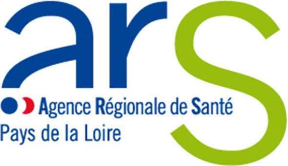 Logo de Agence Régionale de Santé Pays de la loire