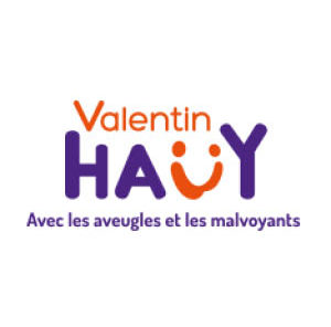 logo Association Valentin Haüy