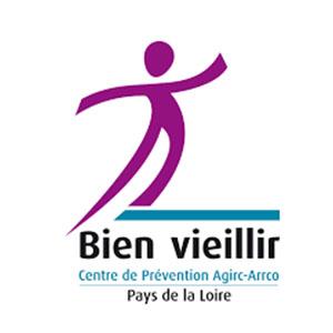 Bien Vieillir Pays de la Loire - Centre de prévention Agirc-Arrco