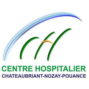 Logo Centre Hospitalier Chateaubriant-Nozay-Pouance