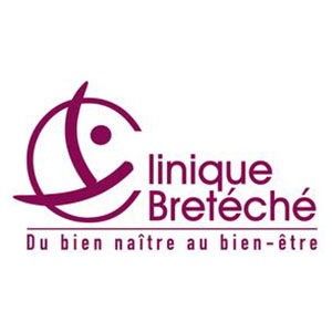 Logo Clinique Bretèche