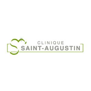Logo Clinique saint-augustin