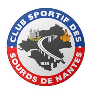 CSSN, Club sportif des sourds de Nantes