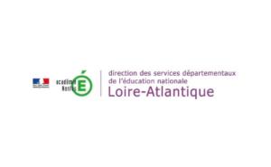 desden 44, Direction des services départementaux de l'éducation nationale Loire-Atlantique