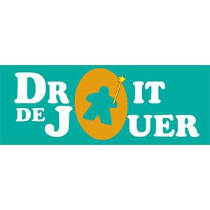 Logo Droit de jouer
