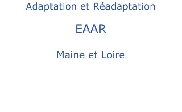 Equipe d'Appui en Adaptation et Réadaptation