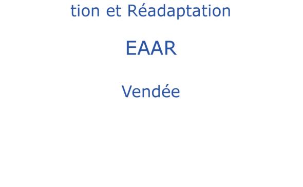 Equipe d'Adaptation en Adaptation et Réadaptation Vendée