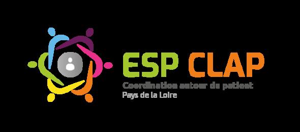 ESP CLAP - Coordination autour du patient - Pays de la Loire