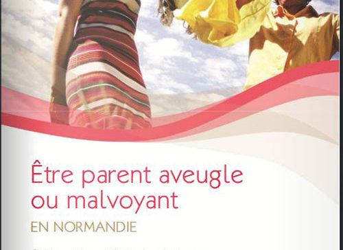 Être parent sourd ou malentendant, Guide pratique à l'attention de parents en situation de handicap