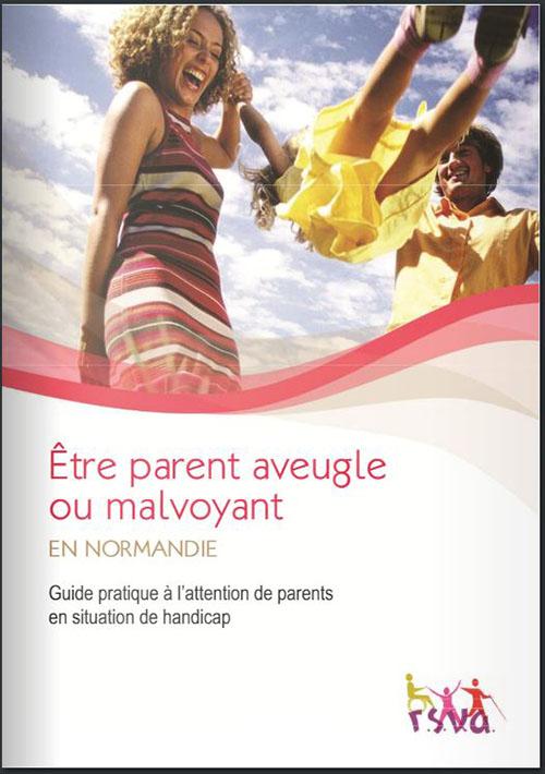 Être parent sourd ou malentendant, Guide pratique à l'attention de parents en situation de handicap