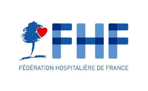 logo Fédération Hospitalière de France