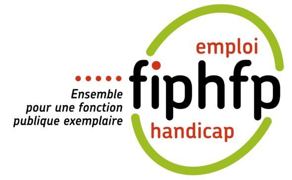 logo onds pour l'insertion des personnes handicapées dans la fonction publique relève le défi de l'égalité professionnelle et de l'accessibilité