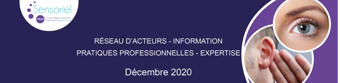 format_bannière de présentation SRAE Sensoriel - Déc 2020