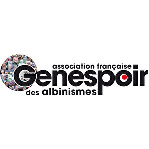 Association genespoir, des albinismes