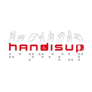 Logo Handisup