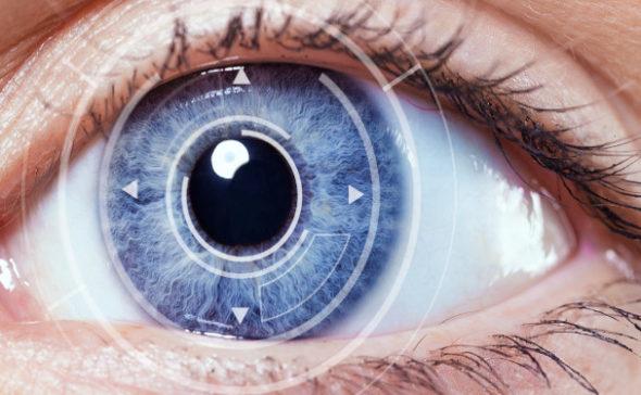 lien vers déficience visuelle