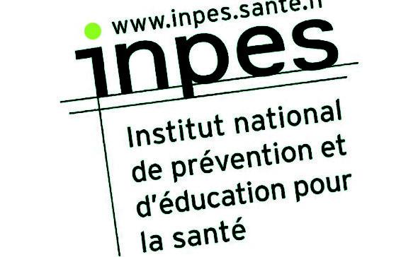 INPES, l'institut national de prévention et d'éducation pour la santé - www.inpes.sante.fr