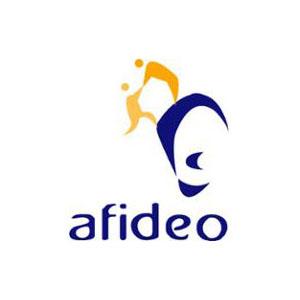 Logo AFIDEO, Association des Fabricants Importateurs Distributeurs Européens d'implants Orthopédiques & traumatologiques