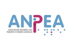 ANPEA, association nationale des parents d'enfants aveugles