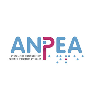 ANPEA, association nationale des parents d'enfants aveugles