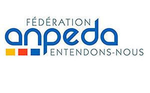 fédération ANPEDA, Association nationale de parents d'enfants déficients auditifs