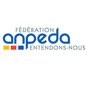 fédération ANPEDA, Association nationale de parents d'enfants déficients auditifs