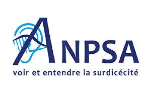 ANPSA, Association nationale pour les personnes sourdAveugles, voir et entendre la surdicécité