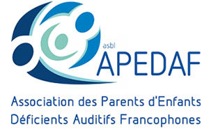APEDAF, L'Association des Parents d'Enfants Déficients Auditifs Francophone