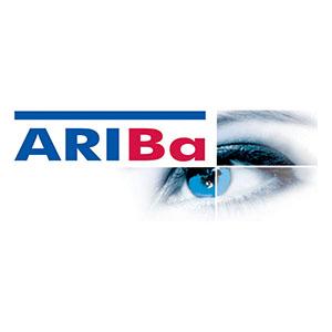 Logo ARIBA Association francophone des professionnels de basse vision