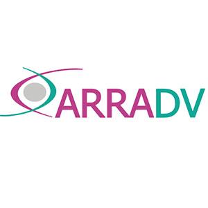 Logo Association de Réadaptation et de Réinsertion pour l'Autonomie des Déficients Visuels