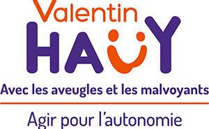 AVH, Association Valentin Hauy avec les aveugles et les malvoyants