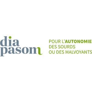 Logo Diapasom