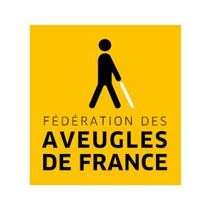 Logg FAF, Fédération des aveugles de France