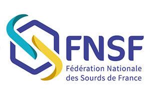 FNSF, Fédération Nationale des Sourds de France