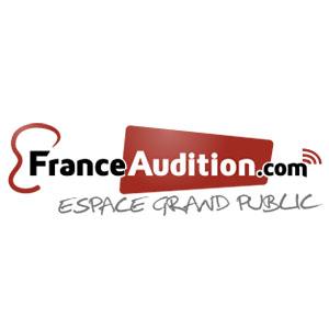 Logo France Audition