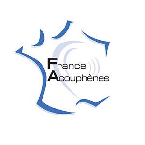 Logo France Acouphènes