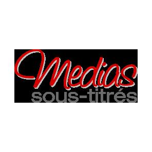 Logo média sous-titrés