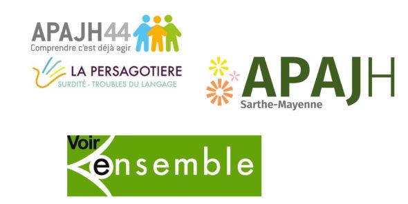 APAJH44 - La Persagotière - APAJH Sarthe-Mayenne - Voir Ensemble