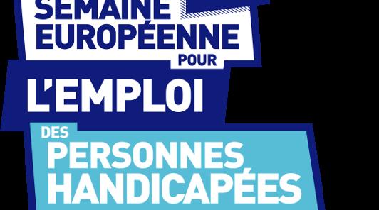 Semaine europenne pour l'emploi des personnes handicapées 18 au 24 novembre 2019 - www.semaine-emploi-handicap.com