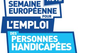 Semaine européenne pour l'emploi des personnes handicapées