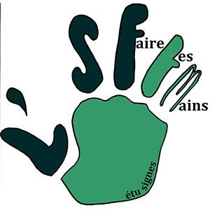 Logo LSfaire tes mains