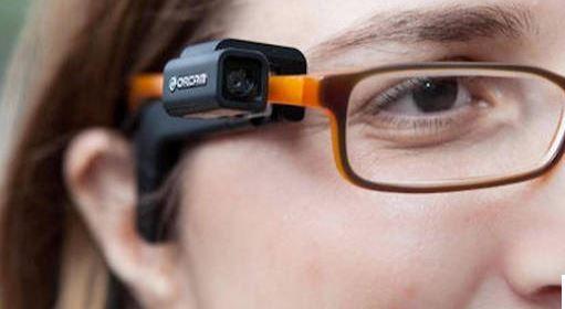 dispositif d'assistance visuelle