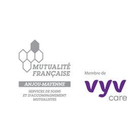 Mutualité Française Anjou Mayenne VYV CARE