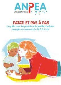 Page de couverture du Guide Patati et pas à pas 2019