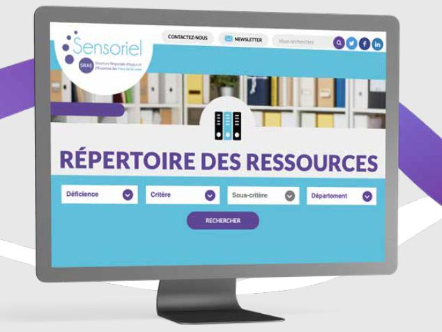 PC Répertoire des ressources