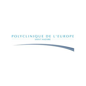 Logo Polyclinique de l'europe