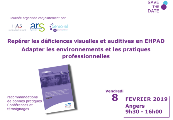 save the date 8 fevrier 2019