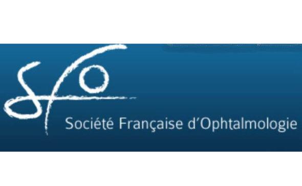 logo société française d'ophtalmologie